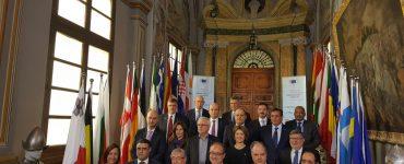 Reunión de la Comisión General de Pesca del Mediterráneo.
