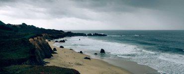 Los estuarios son sistemas muy vulnerables frente al cambio climático.