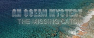 "Fotograma del documental ""An Ocean Mystery: The Missing Catch""."